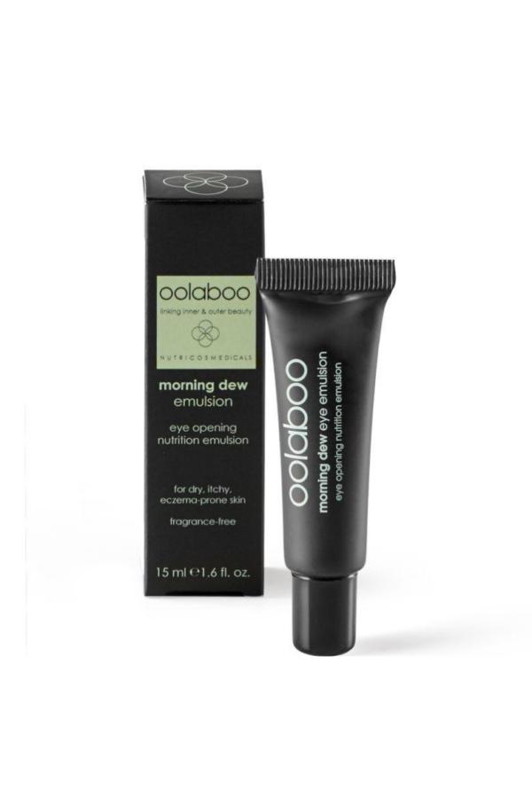 Morning dew eye opening emulsion 15 ml