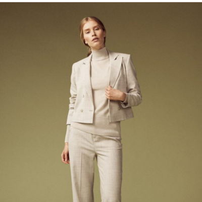 Pullover Colette Kit