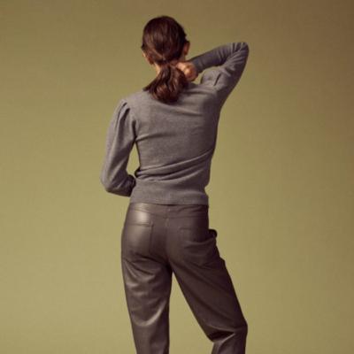 Pullover Alice Grey
